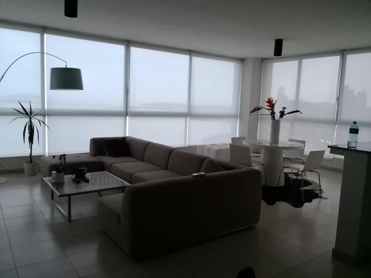 Apartamento en alquiler avenida balboa grandbay tower frente al mar modelo 07 138 m2 - Apartamentos avenida ...